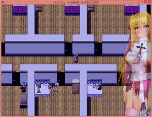 第53回 RPGツクールVXACEでエロいRPGを作ろう。ドット絵強化2