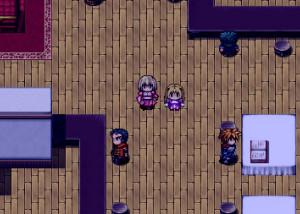 第52回 RPGツクールVXACEでエロいRPGを作ろう。ドット絵強化